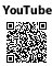 YouTube用QR